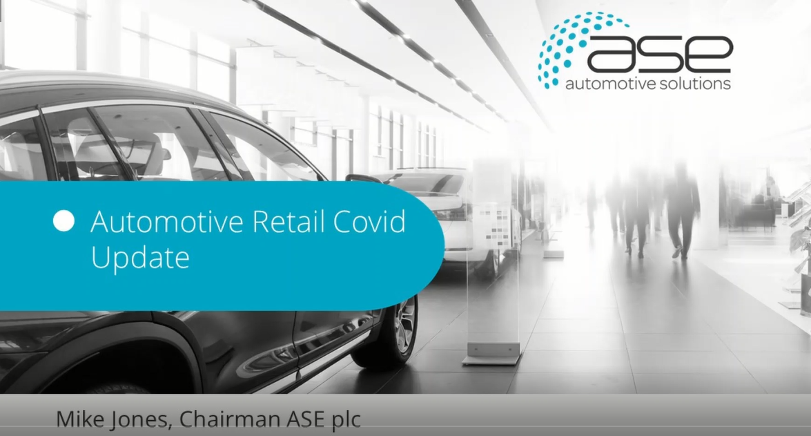 Automotive Retail Update 24th of September