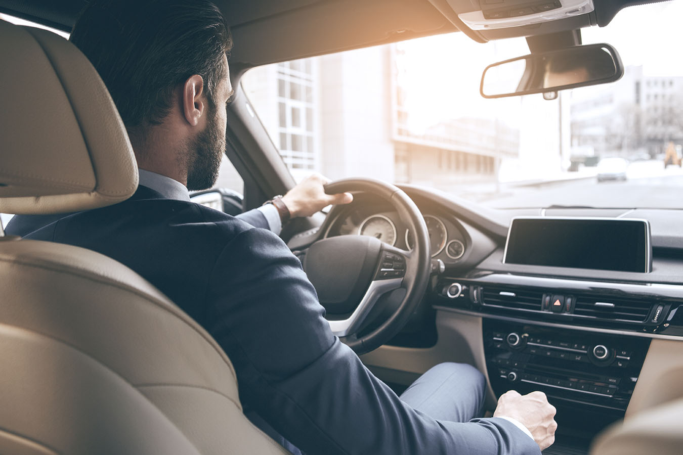 HMRC Advisory Fuel Rates for Company Car Users