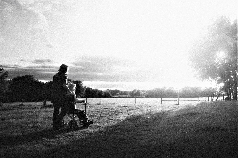 Funding social care –sharing the burden?