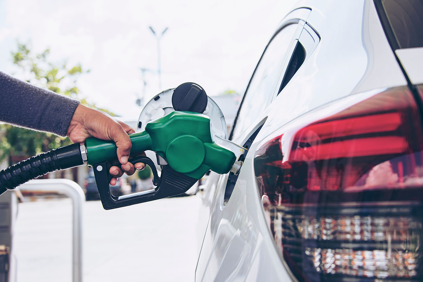 New VAT Fuel Scale Charge Rates Issued