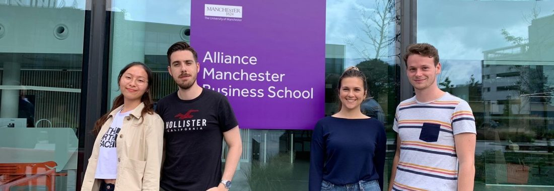 ASE Global Partners Alliance Manchester Business School Programme